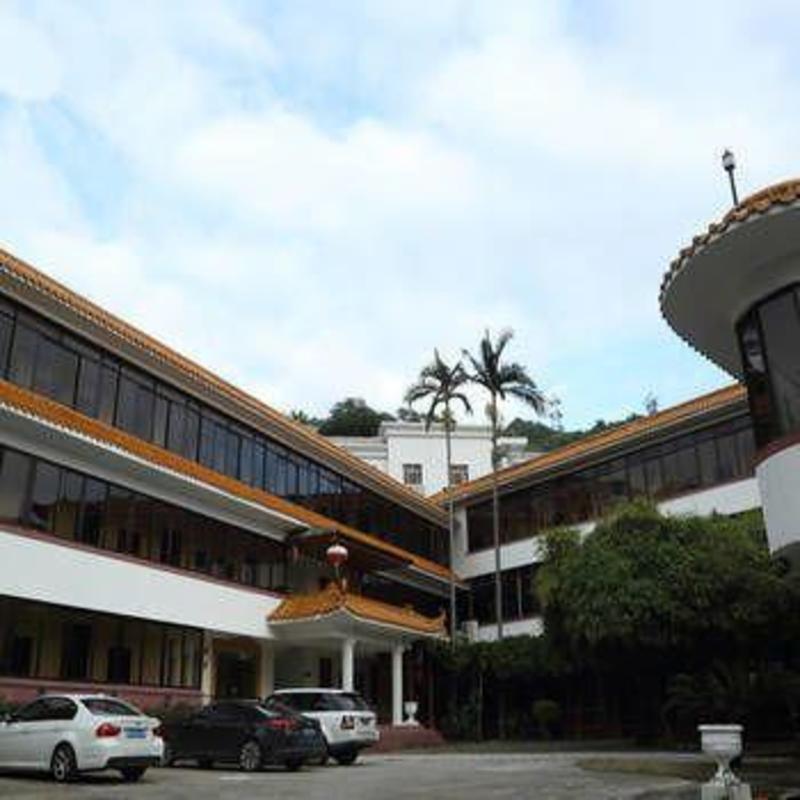 Yueyaquan Villa (یویاکوان ویلا)