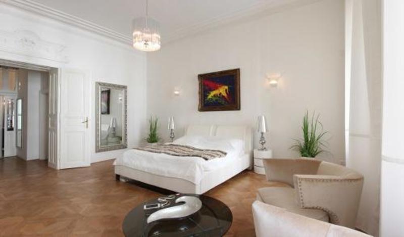 Design Apartment Wien (دیزاین آپارتمان وین)