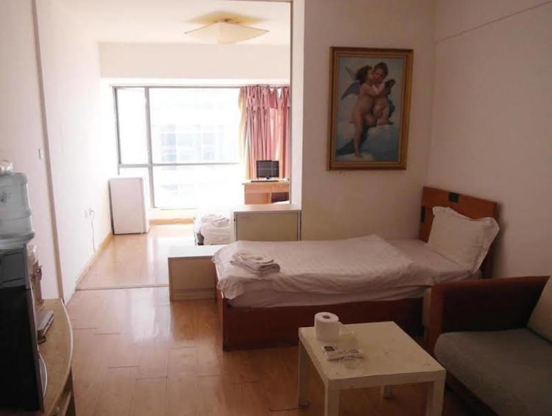 Meijia Apartment (میجیا آپارتمان)