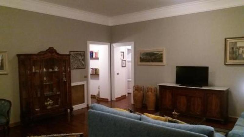 Cavour Apartment (كاوور آپارتمان)