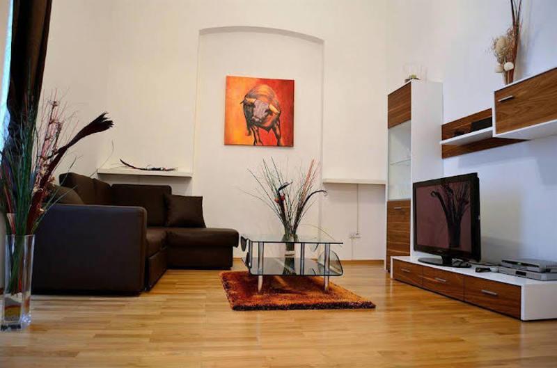 Govienna City Center Apartment (گووینا سیتی سنتر آپارتمان)