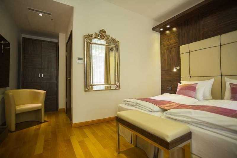 Best Western Plus Hotel Arcadia (بست وسترن پلاس هتل آركادیا)  guest room