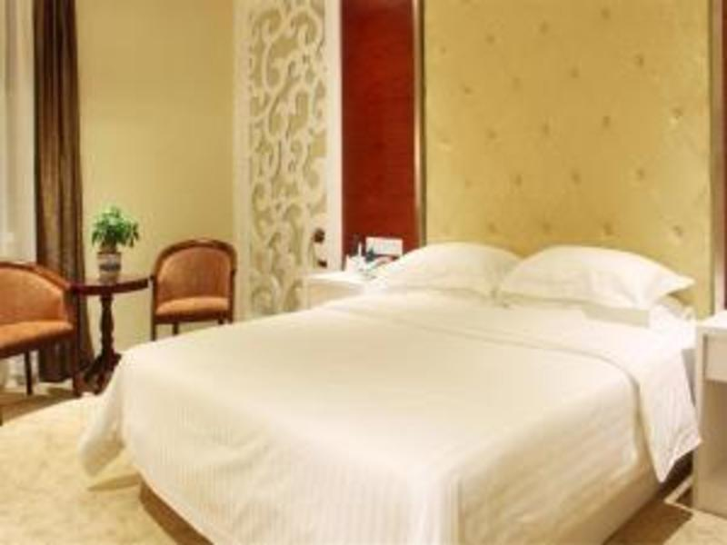 Guangzhou Qisheng Hotel (گوانگژو کیشنگ هتل)