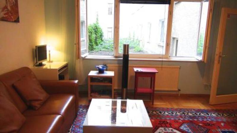 Vienna Center Apartment (وین سنتر آپارتمان)