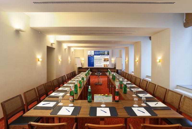 Kummer (كومر) Conferences