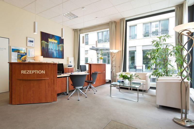 Aparthotel Residenz Am Deutschen Theater (آپارتوتل رسیدنز آم دوتسچن تهیتر)