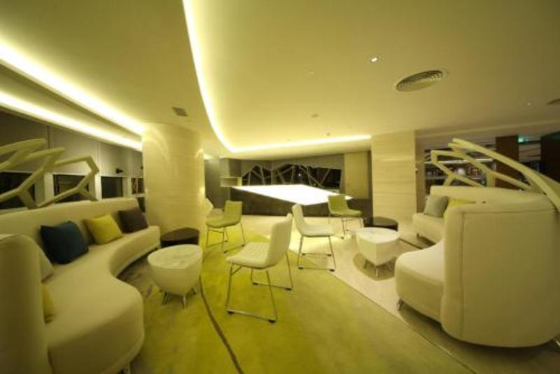 Beijing Qianyuan Hotel (پکن کیانیوان هتل)