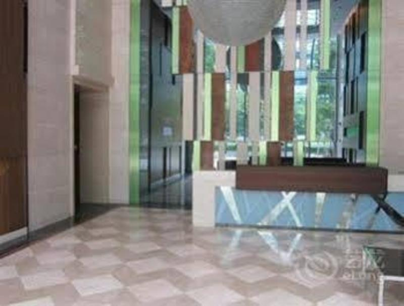 Yijia Kehuijingu Hotel Apartment (ییجیا كهویجینگو هتل آپارتمان)