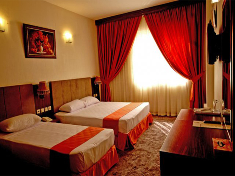 Kiana Hotel Mashad (كیانا هتل ماشاد) Room