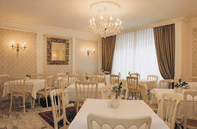 Savoy Garni (ساووی گارنی)  Restaurant