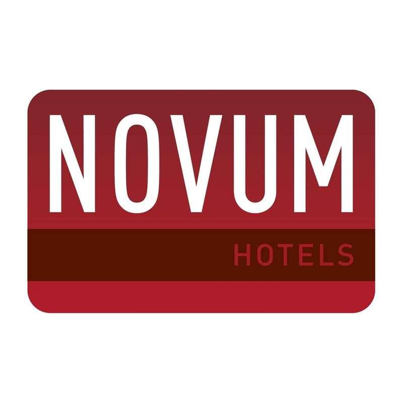 Novum Hotel Congress Wien (نوووم هتل كونگرس وین) Logo