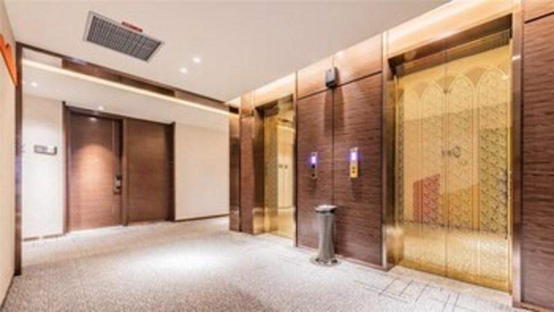 Ceramik Hotel Wanda Branch (كرامیك هتل واندا برانچ) Hallway