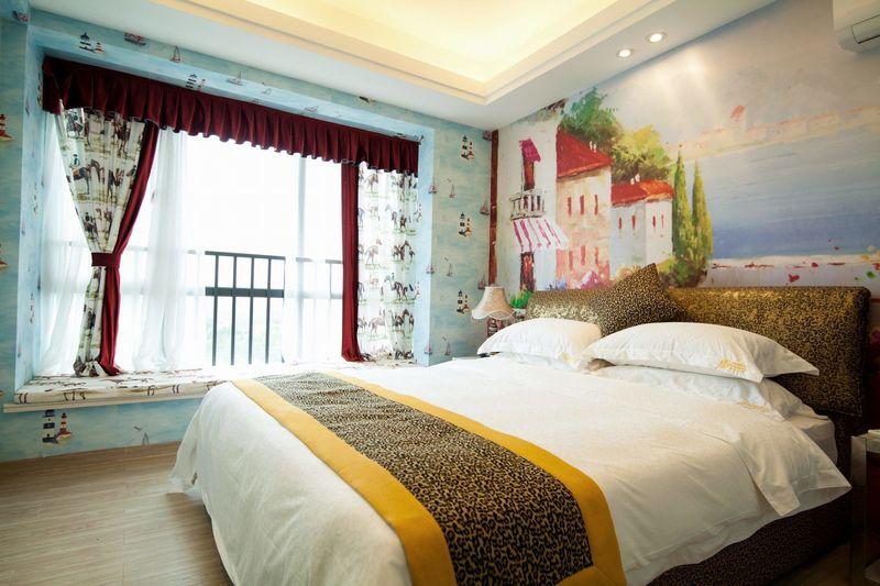 Guangzhou Heefun Apartment