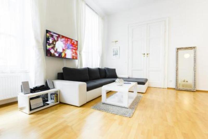 Vienna City Apartment (وین سیتی آپارتمان)