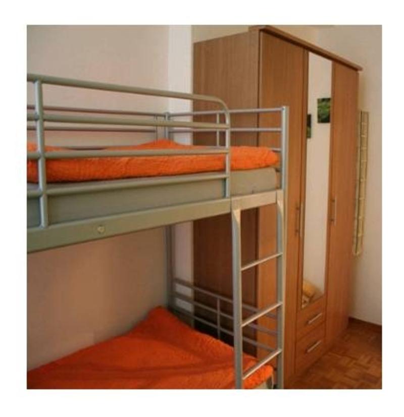 Apartment Am Donaukanal (آپارتمان آم دوناوكانال)  Room