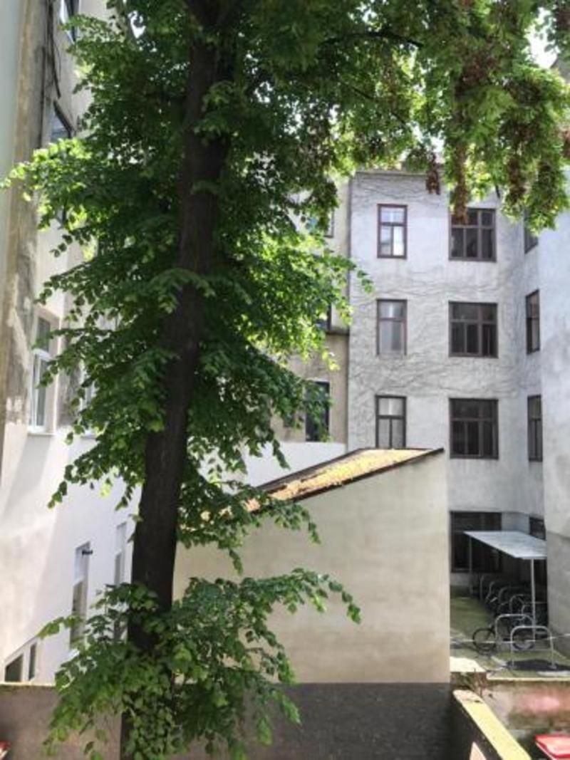 Steiner Residences Vienna Augarten (استینر رزیدنس وین آوگارتن)