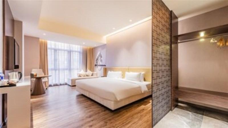 Ceramik Hotel Wanda Branch (كرامیك هتل واندا برانچ) Guestroom