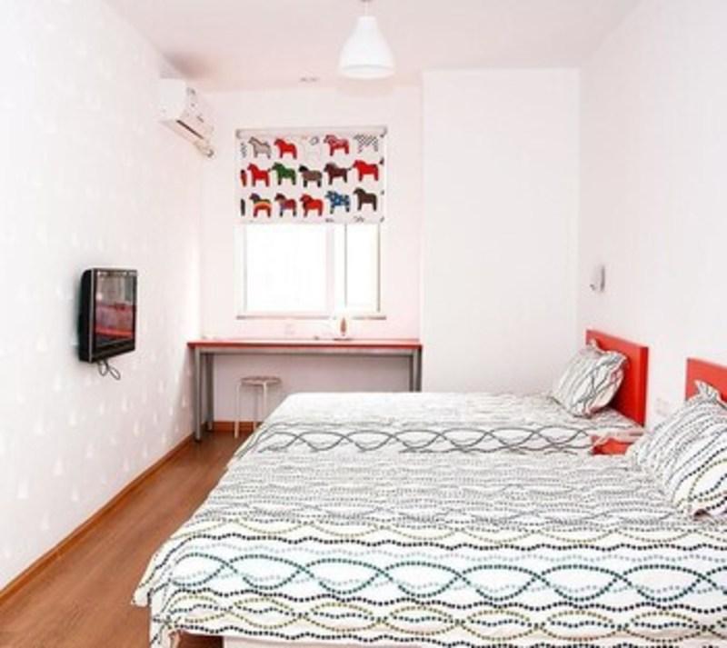 Pod Inn (پود این) Guestroom