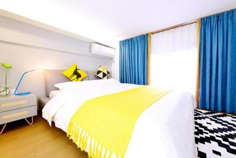 Guangzhou Mui Ne International Apartment