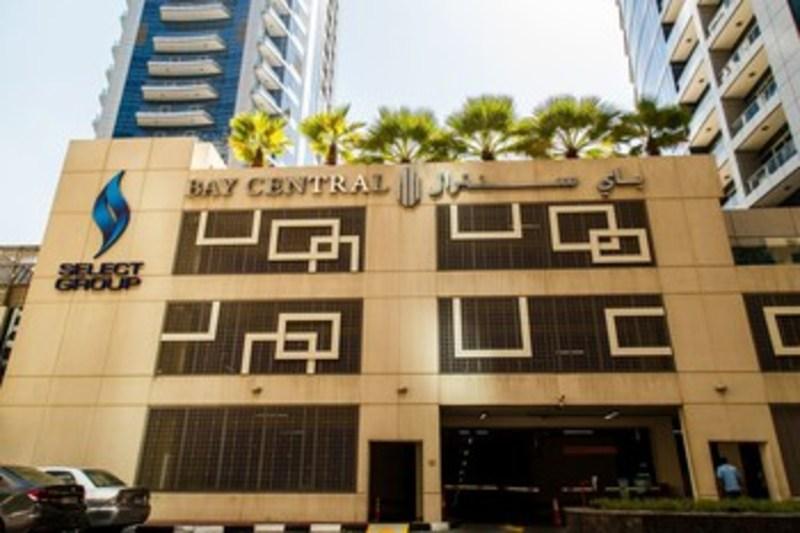 Furnished Apartment In Dubai Marina (فرنیشد آپارتمان این دبی مارینا) Hotel Front