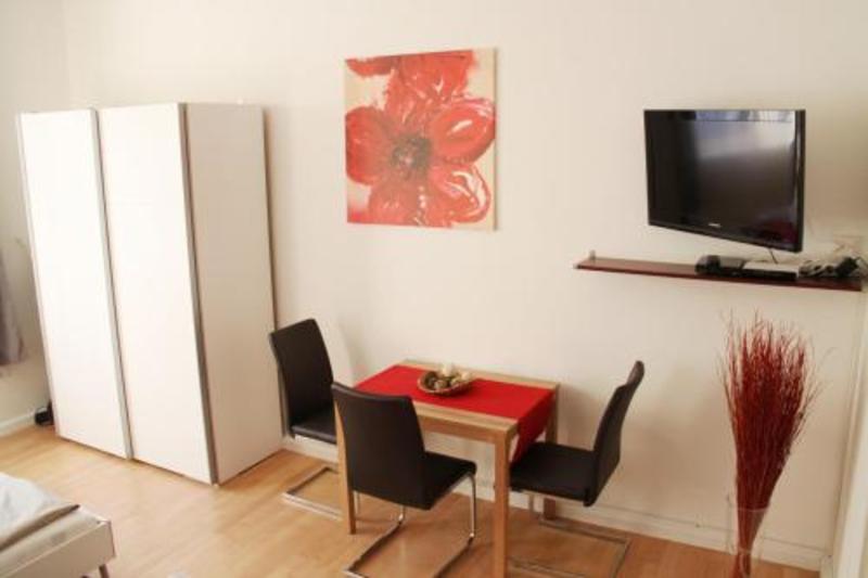 Checkvienna Apartment Inzersdorferstrasse (چکوینا آپارتمان اینزرسدورفرستراس)  Hotel Description