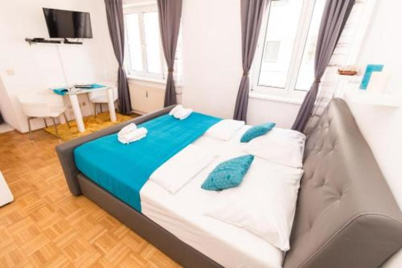 Checkvienna Apartment Wichtelgasse (چکوینا آپارتمان ویچتلگاس)  Main