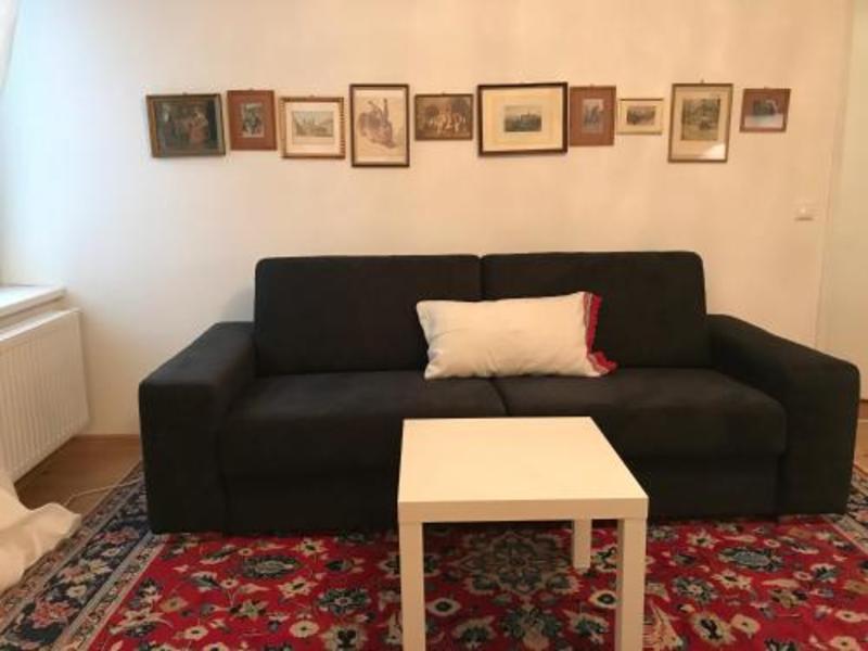 Premarental Apartment 1 (پرمارنتال آپارتمان ۱)