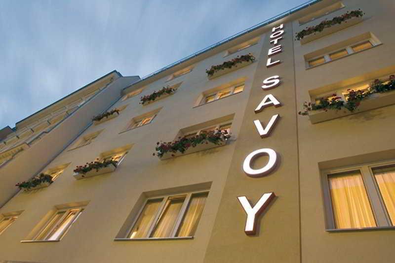 Savoy Garni (ساووی گارنی)  General view