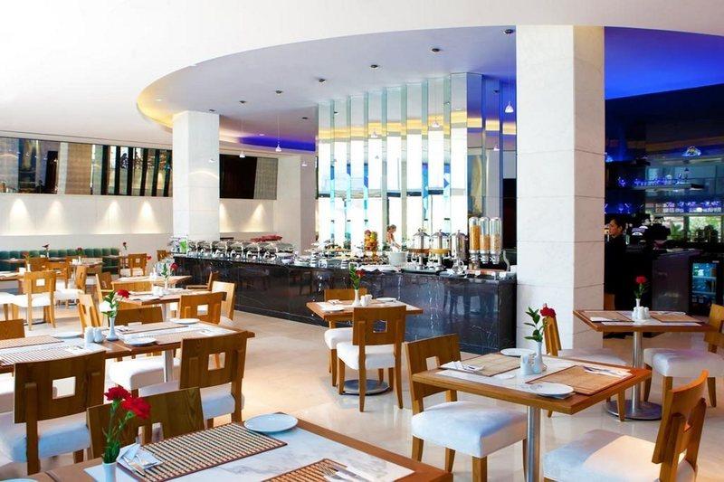 Marina Byblos Hotel (مارینا بیبلوس هتل)