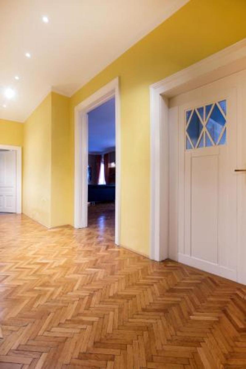 Apartment Innere Stadt (آپارتمان اینر استادت)