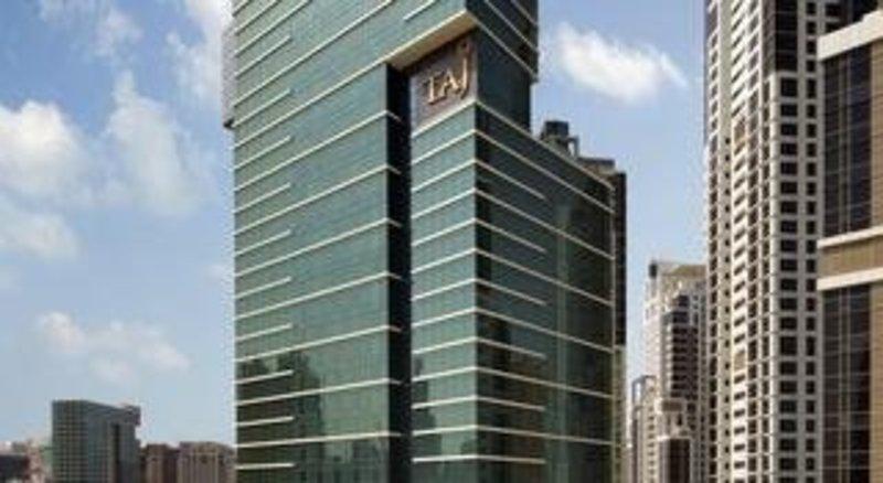 Taj Dubai (تاج دبی)