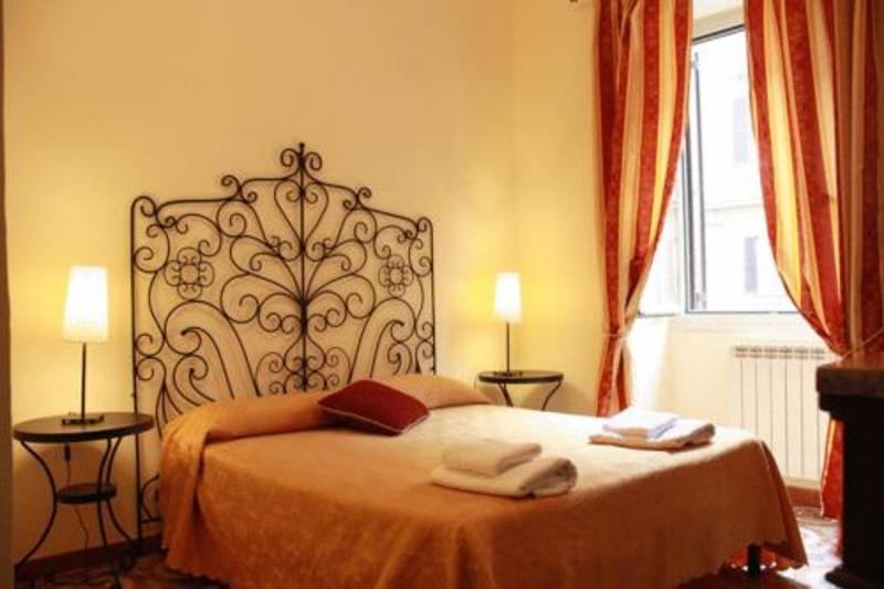 Hotel Campidoglio (هتل كامپیدوگلیو)