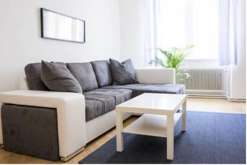 Premium Apartment Brunnenmarkt (پرمیوم آپارتمان بروننماركت)