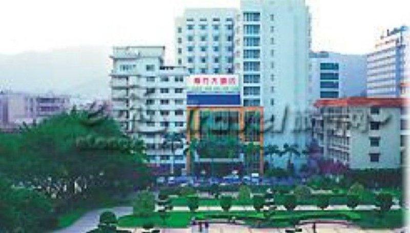 Southern Hotel Guangzhou (اسوترن هتل گوانگژو)