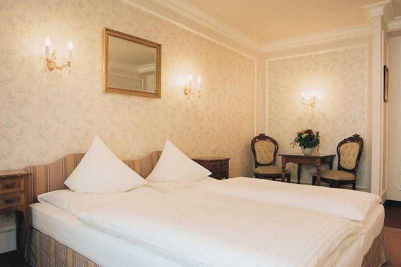 Savoy Garni (ساووی گارنی)  Room