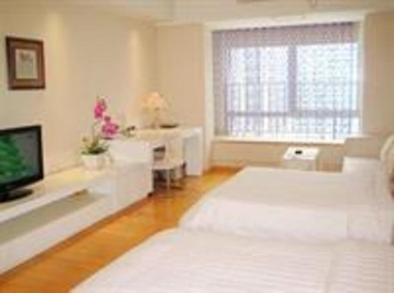 She&he Hotel Apartment Wells (ش&ه هتل آپارتمان ولس)