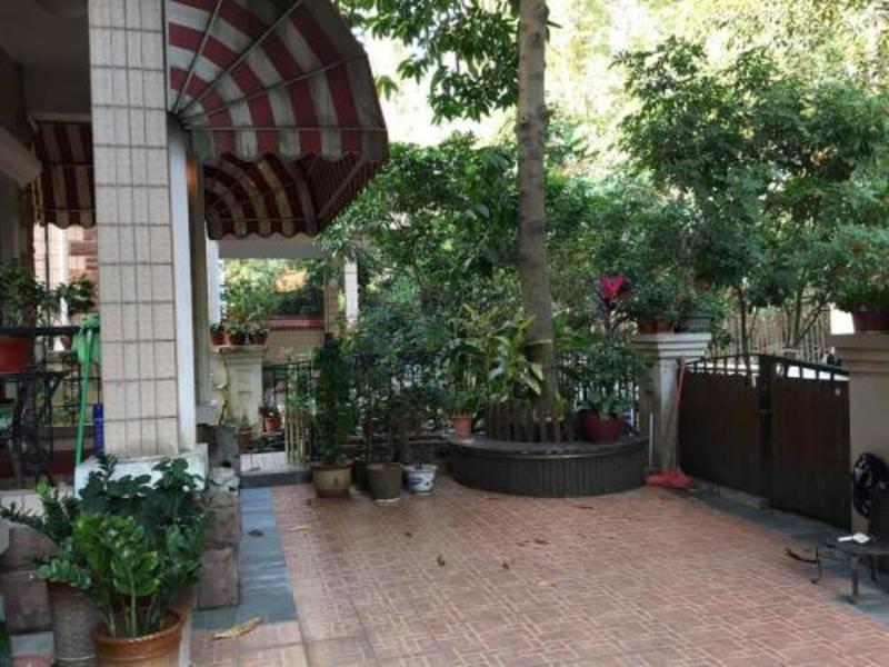 Pan Yu Green Island Villa (پان یو گرین آیلند ویلا)